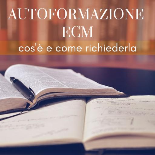 Autoformazione ECM