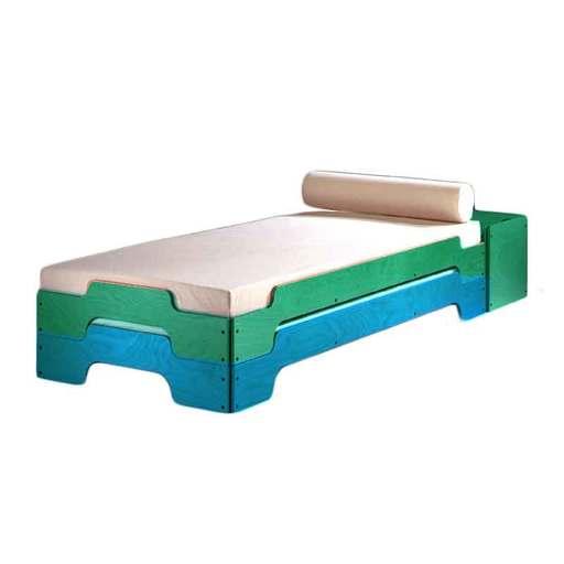 Postura a letto nel paziente emiplegico
