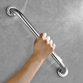 superamento delle barriere architettoniche: maniglioni per il bagno